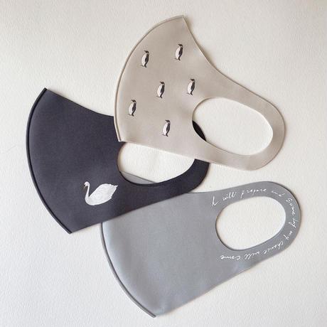 【再入荷】Original Mask Message  ( Free size )