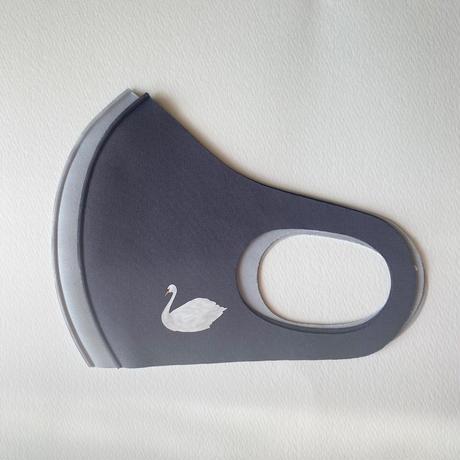 【再入荷】Original Mask Swan  ( S size )