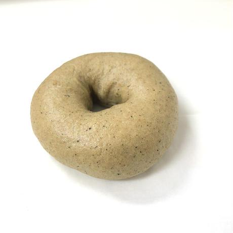 【福福連携企画】小松菜ベーグル