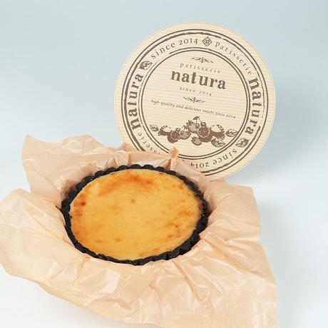 チーズ好きが作ったチーズケーキ / ロックホール