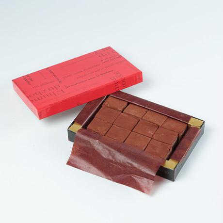 <糖質オフ>生チョコ(12粒入り)