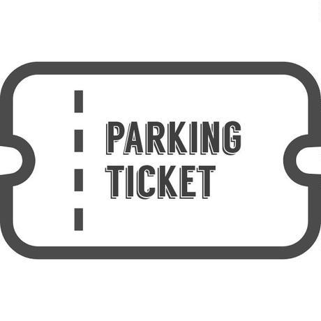 駐車券(1台)