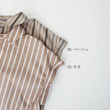 【特別提供品】スキッパーシャツ[4083313]
