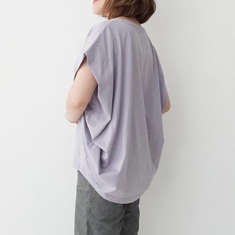 【特別提供品】ドルマンシルケットTシャツ[1281322]