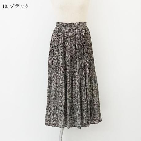 【特別提供品】プリーツスカート[9030006]