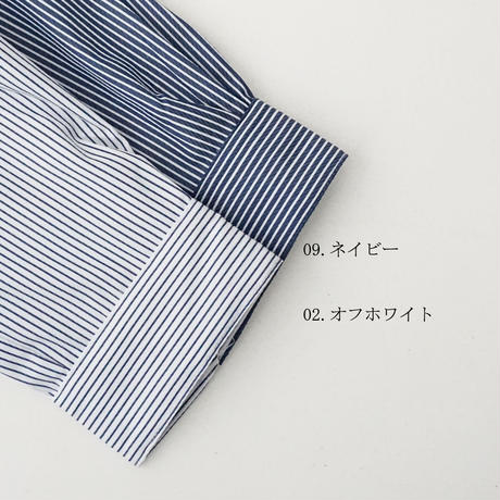 【特別提供品】スキッパーシャツ[4083409]
