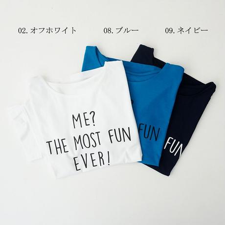 【WEB限定商品】日本製ロゴ入りストレッチTシャツ[3011396]