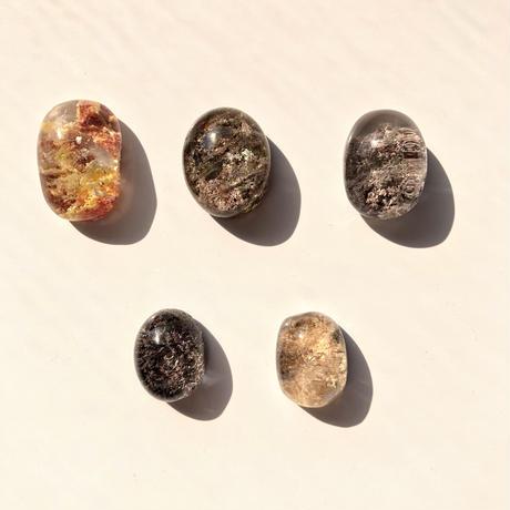 天然石ルースのお得な限定セット