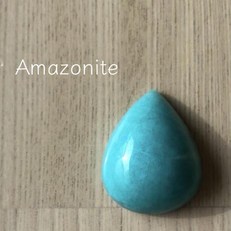 アマゾナイト/天然石ルース(裸石)