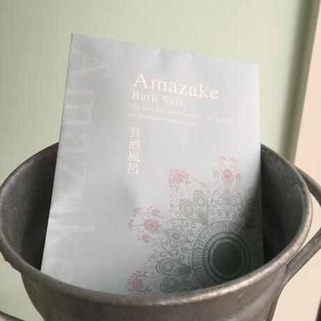 Amazake Bath Salt (甘酒風呂)