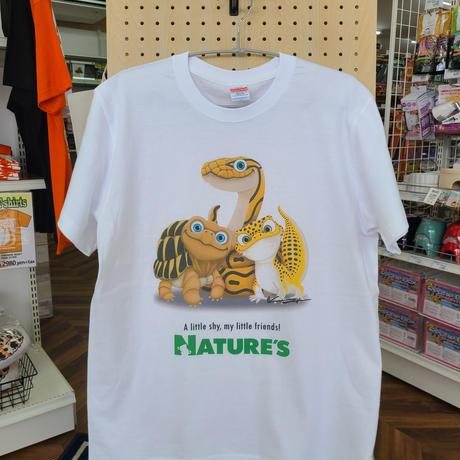 Little Friends Tシャツ