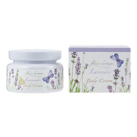 Lavender ボディクリーム 250g
