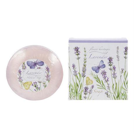 Lavender ソープ 120g