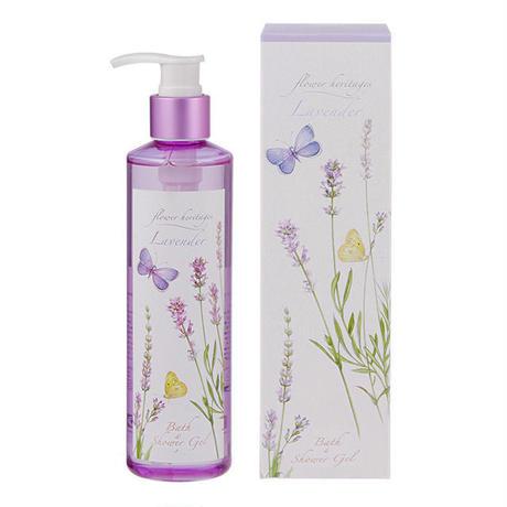 Lavender シャワージェル 250ml