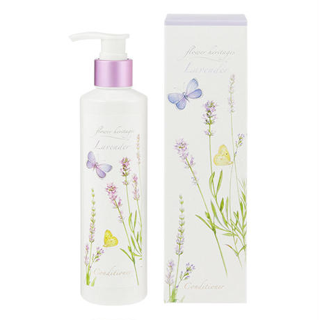 Lavender コンディショナー 250ml 【箱なし】