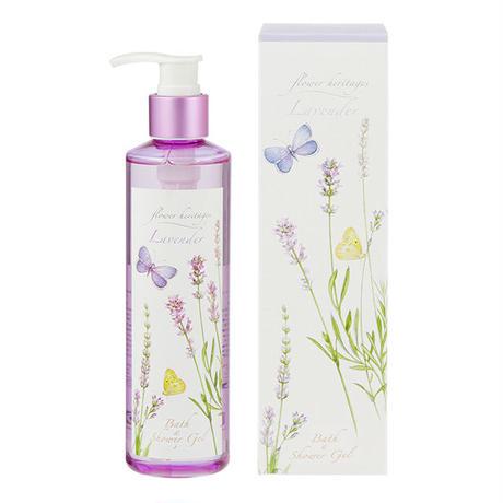 Lavender シャワージェル 250ml【箱なし】