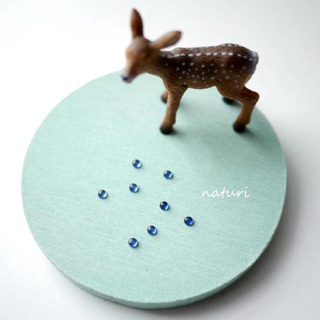 【tronc】sv925 sapphire ring