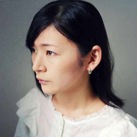 【sphere】sv925 kyuu pierce Ⅱ (2pcs)