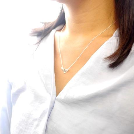【aigle】sv925 eagle nacklace