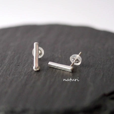 【stiria】sv925 tsurara pierce Ⅲ (2pcs)