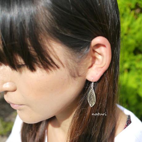 【fee】sv925 fairy pierce (2pcs)