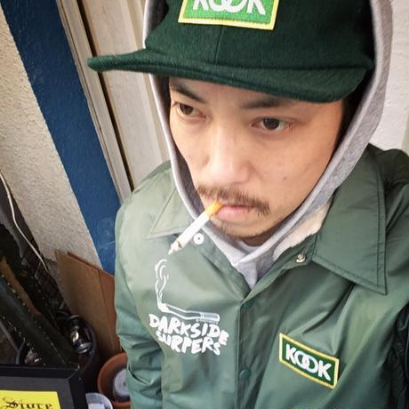 INNER-BOA SMOKE JACKET