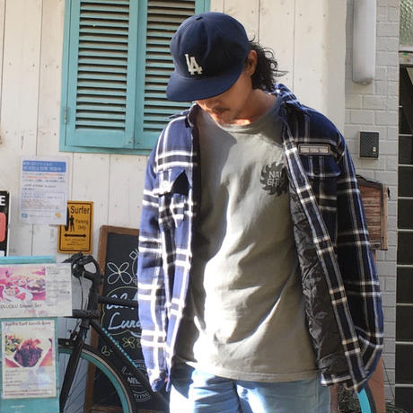 MADE IN USA🇺🇸 【Ebbets Field Flannels】