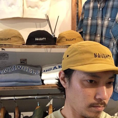 ANCIENT CAMPER CAP