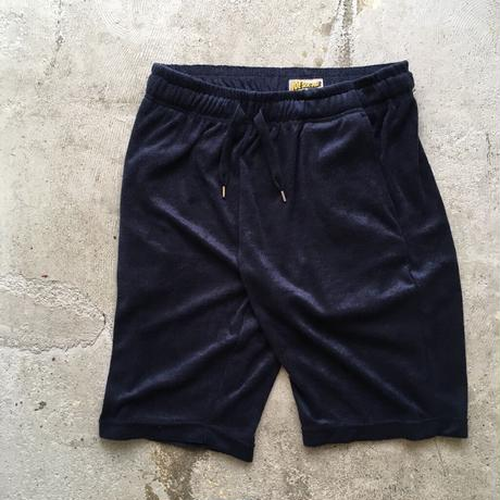 RELAX PILE SHORTS