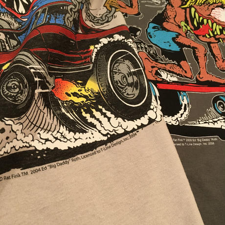 SELECT from USA🇺🇸 / Ed Roth Tee (Licensed to T-Line Design Inc.)