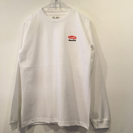 HOMEBOY L/S Tee
