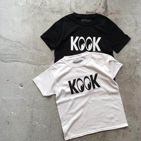 """KOOK"" S/S Tee"
