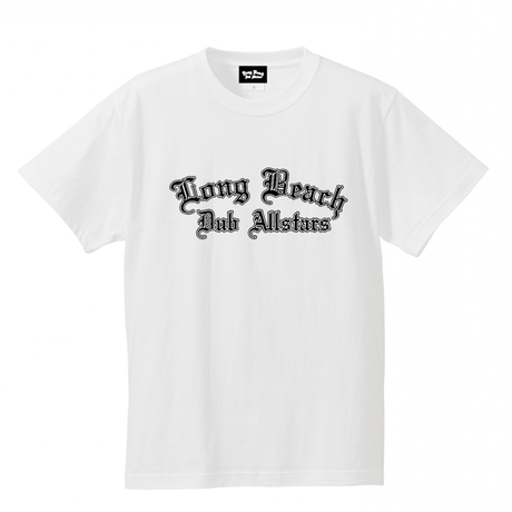 LONG BEACH DUB ALLSTARS official Merch. Tee