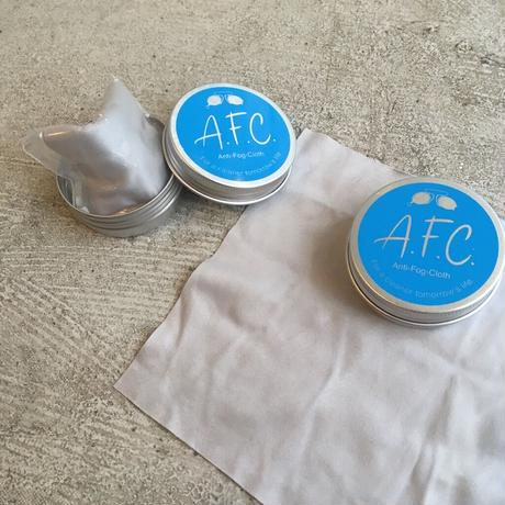 Anti-Fog-Cloth