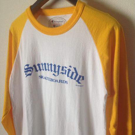 Sunnyside skateboards B.B. Tee