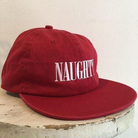 NAVER MIND TWILL CAP