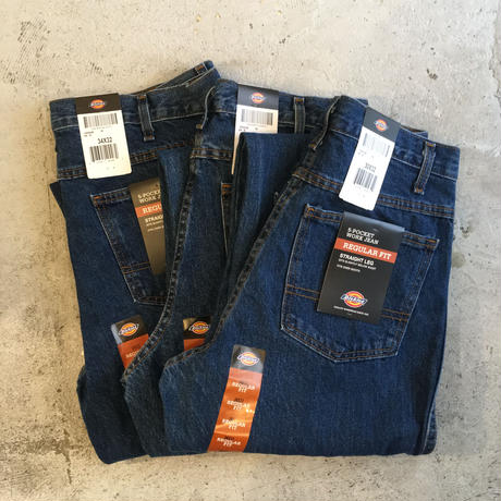select / USA🇺🇸Dickies 5P WORK JEAN