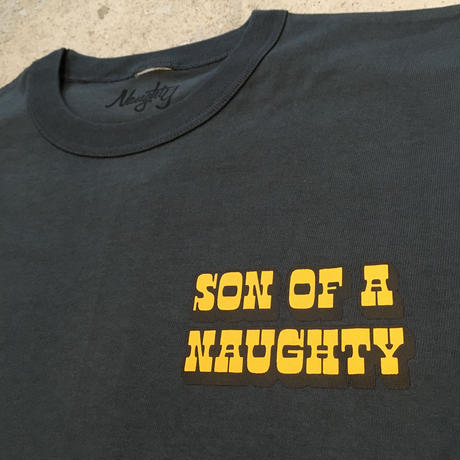 SON OF A NAUGHTY S/S Tee
