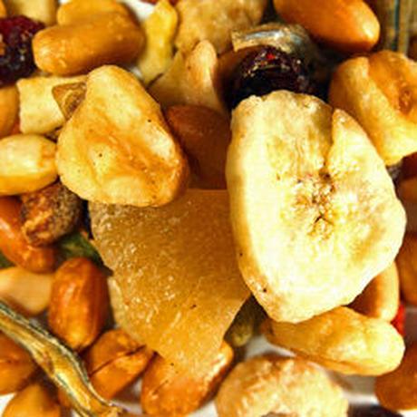 【MUNCHIE FOODS】SMOKED MIX NUTS - 500g