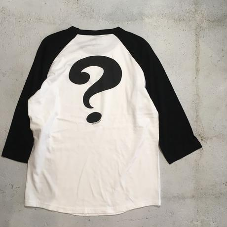 CARRY A QUESTION B.B. Tee