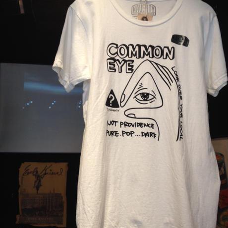 COMMON EYE Tee