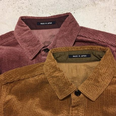 SUCKER CORD. L/S SHIRTS