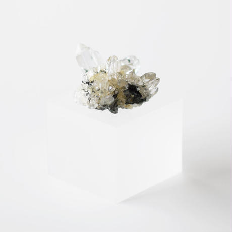 天然石/クオーツ結晶