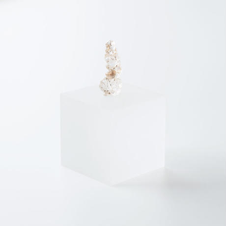 天然石/ハイアライト結晶