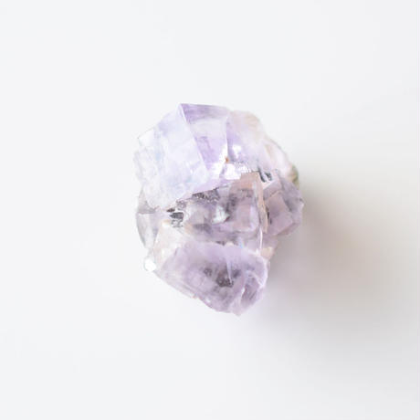 天然石/フローライト結晶