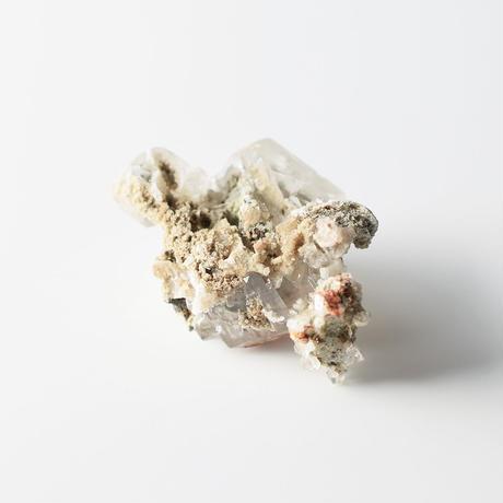 天然石/カルサイト&マーカサイト結晶