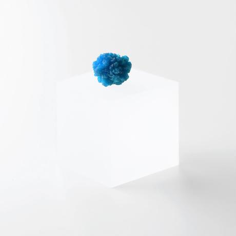 天然石/カバンサイト結晶