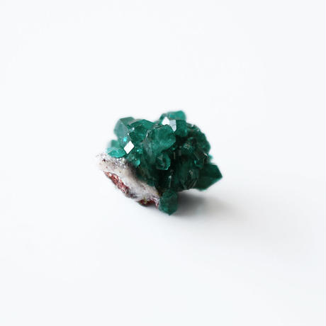 天然石/ダイオプテーズ結晶