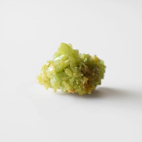 天然石/パイロモルファイト結晶
