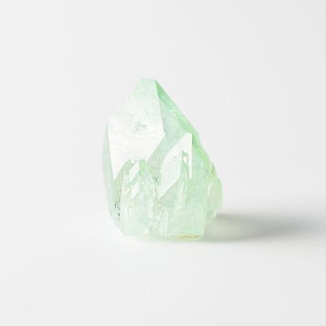 天然石/アポフィライト結晶